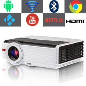 best 1080p projector under 500