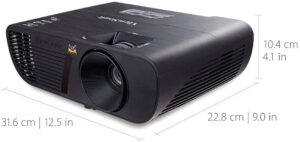 best projector for under 500