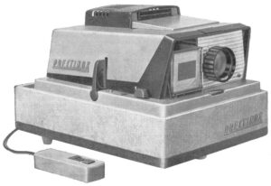 Types of Projectors: What are the Different Kinds of Projectors