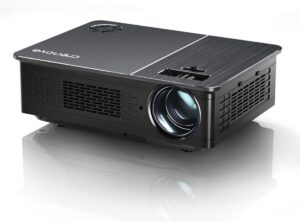 best projector under 200 for gaming
